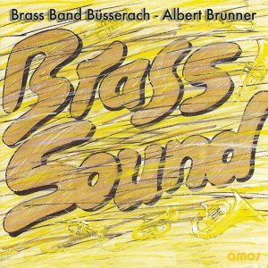 Albert Brunner & Brass Band Büsserach 歌手頭像