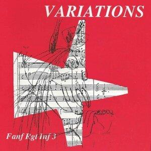 Fanf Rgt Inf 3 & Georg Von Arx 歌手頭像