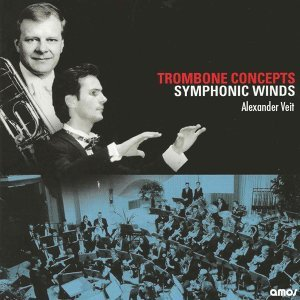 Alexander Veit & Symphonic Winds 歌手頭像