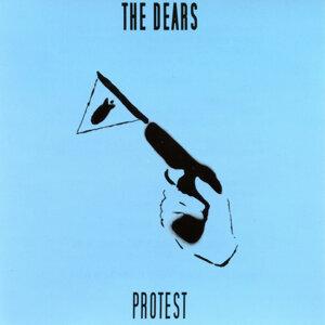 The Dears 歌手頭像