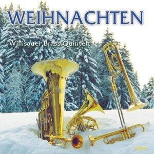 Willisauer Brass Quintett 歌手頭像