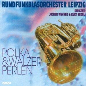 Rundfunkblasorchester Leipzik 歌手頭像