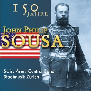 Stadtmusik Zürich & Swiss Army Central Band 歌手頭像