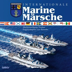 Marinemusikkorps Nordsee 歌手頭像