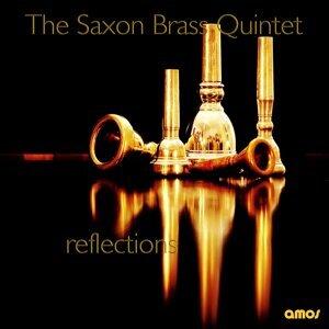 The Saxon Brass Quintet 歌手頭像