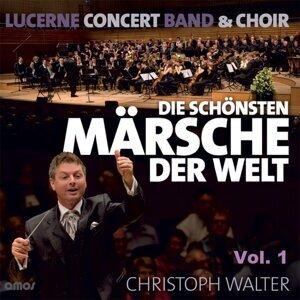 Lucerne Concert Band & Choir 歌手頭像