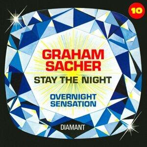 Graham Sacher 歌手頭像