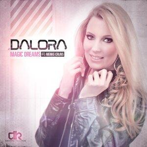 Dalora feat. Nienke Crijns 歌手頭像