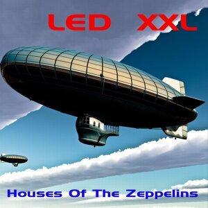 LED XXL 歌手頭像