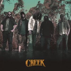 Creek 歌手頭像