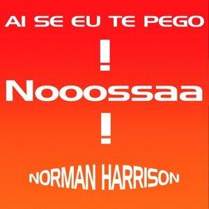 Norman Harrison 歌手頭像
