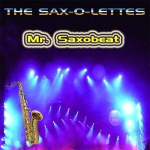 The Sax-O-Lettes 歌手頭像