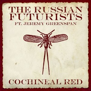 The Russian Futurists 歌手頭像