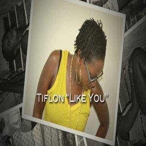 Tiflon 歌手頭像