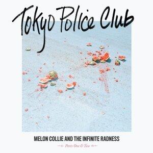 Tokyo Police Club 歌手頭像