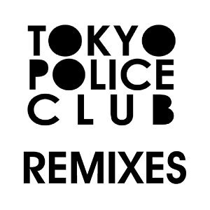 Tokyo Police Club 歌手頭像