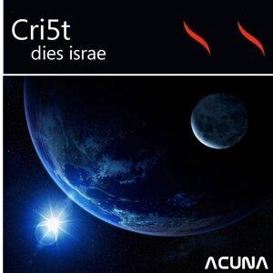 Cri5t 歌手頭像