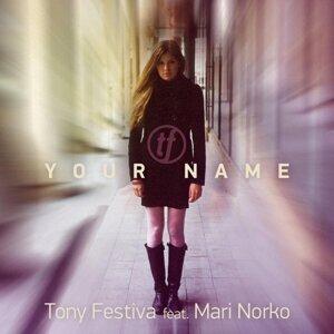 Tony Festiva Feat Mari Norko 歌手頭像