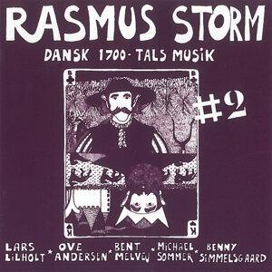 Rasmus Storm 歌手頭像