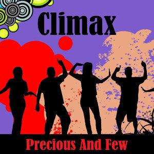 高潮樂隊 (Climax)