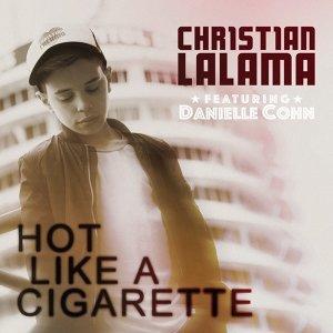 Christian Lalama 歌手頭像