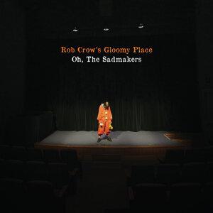 Rob Crow's Gloomy Place 歌手頭像