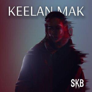 Keelan Mak 歌手頭像