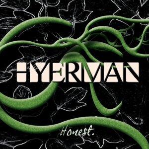 Hyerman 歌手頭像