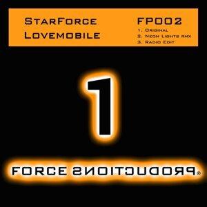 Starforce 歌手頭像
