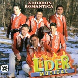 Líder Musical de Tierra Caliente 歌手頭像