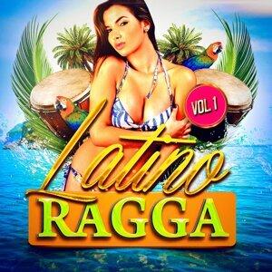 DJ Latino Ragga 歌手頭像