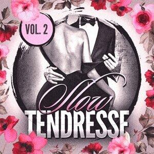 DJ Tendresse 歌手頭像