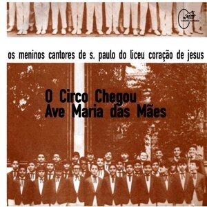 Os Meninos Cantores de São Paulo do Liceu Coração de Jesus 歌手頭像