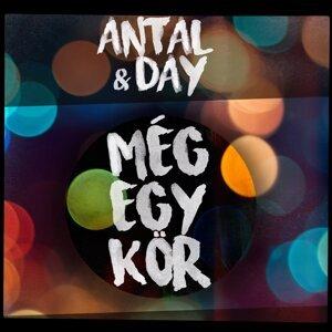 Antal, Day 歌手頭像