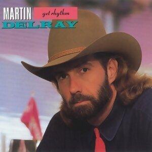 Martin Delray 歌手頭像