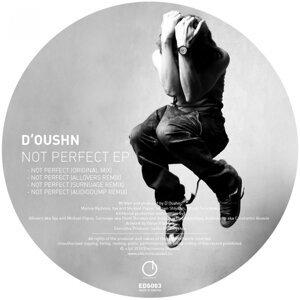D'Oushn 歌手頭像