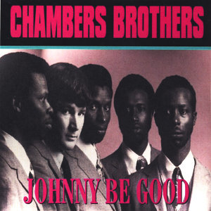 Chambers Brothers 歌手頭像