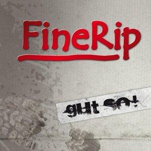 Finerip 歌手頭像