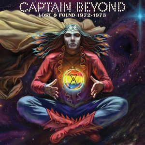 Captain Beyond 歌手頭像
