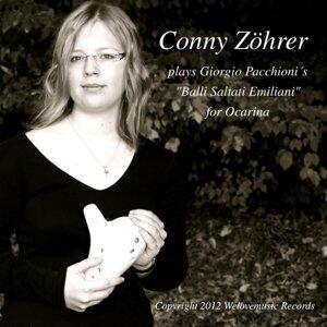Conny Zoehrer 歌手頭像