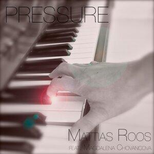 Mattias Roos feat. Magdalena Chovancova 歌手頭像