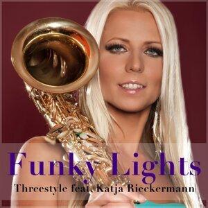 Threestyle feat. Katja Rieckermann 歌手頭像