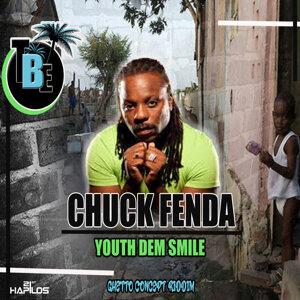 Chuck Fenda 歌手頭像
