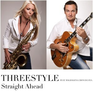 Threestyle feat. Magdalena Chovancova 歌手頭像