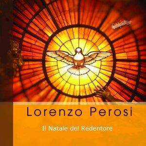 Mirella Freni, Orchestra dell'Angelicum di Milano, Carlo Felice Cillario 歌手頭像