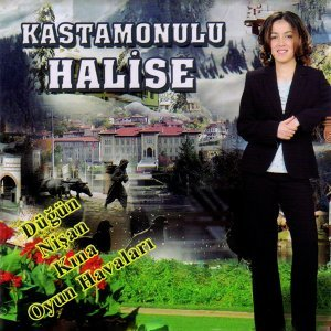 Kastamonulu Halise 歌手頭像