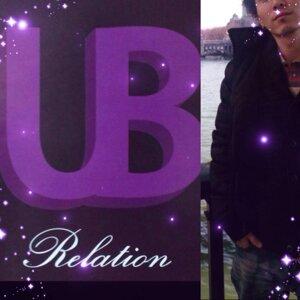 UB 歌手頭像