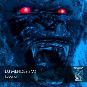 DJ MendezisMz 歌手頭像