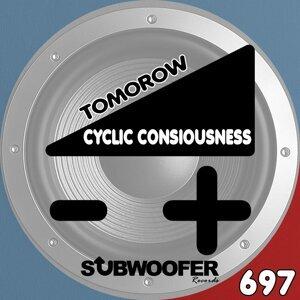 Cyclic Consiousness 歌手頭像