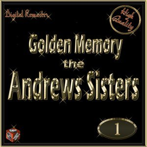 The Andrews Sisters, Nat King Cole, Russ Morgan 歌手頭像